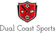 Dual Coast Sports logo
